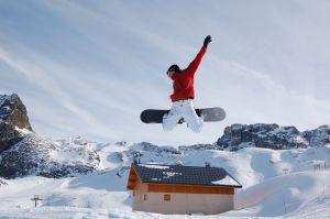 Snowboard – kursy dla początkujących