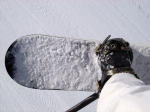 Obozy snowboardowe –  czego się można spodziewać