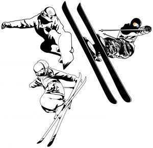 Snowboard – porady dla początkującyc