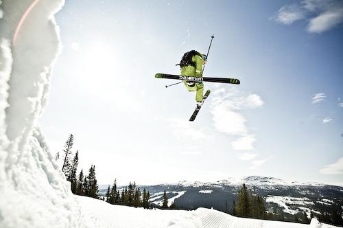 Skręt – podstawa jazdy na nartach