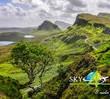 Szkockie zakątki, które wprawiają w zachwyt