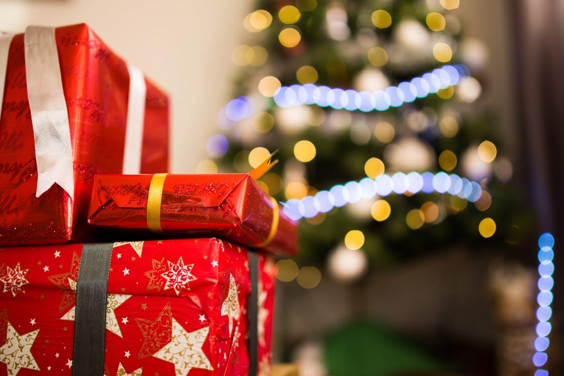 Szał świątecznych zakupów i noworocznych wyprzedaży