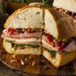 4 najsłynniejsze kanapki świata
