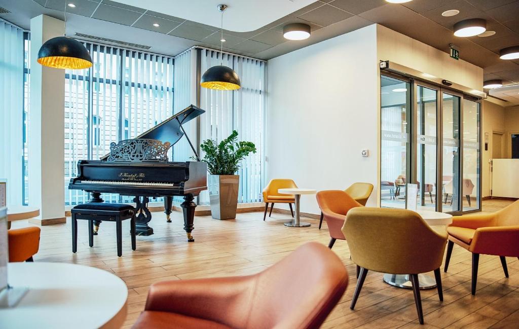 Kolejny udany rok dla B&B Hotels Polska