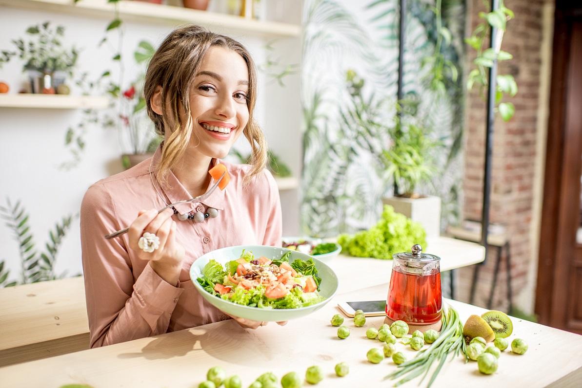 Europejski Dzień Zdrowego Jedzenia i Gotowania.  Jak wygląda dieta Polaków?